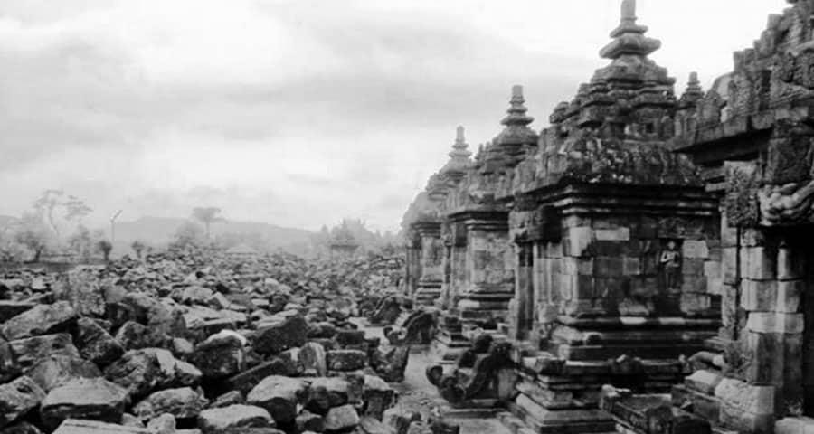Kerajaan Kutai sejarah lengkap