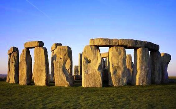 Gambar Pembagian Zaman Praaksara-Zaman Batu