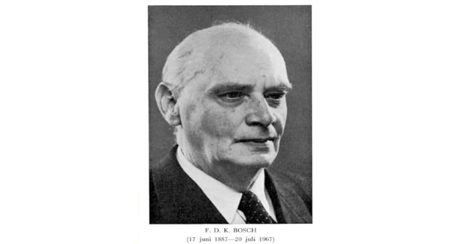 Frederik Davin Kan Bosch