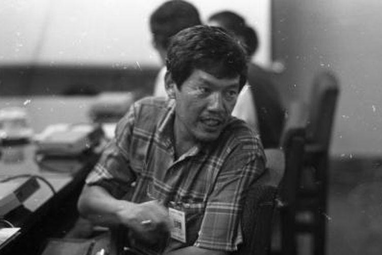 Arief Budiman Soe Hok Gie