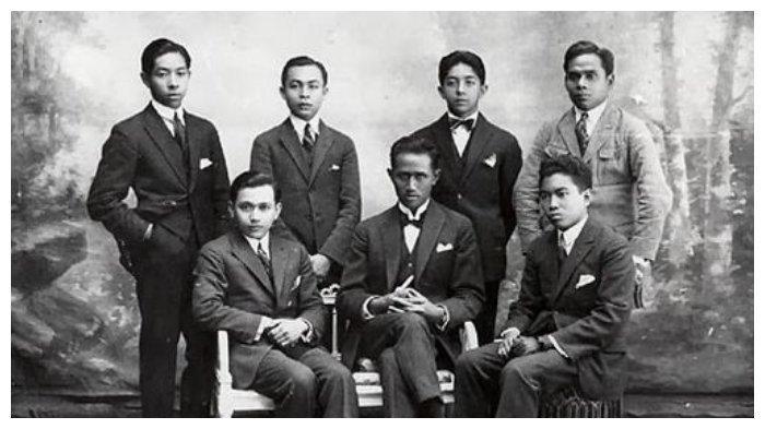 Anggota Perhimpunan Indonesia