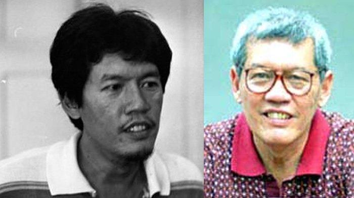 Biografi Arief Budiman