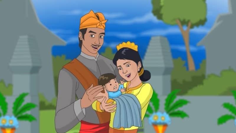 cerita rakyat putri mandalika
